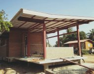โครงสร้างหลังคา