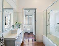ห้องน้ำตกแต่งสวย