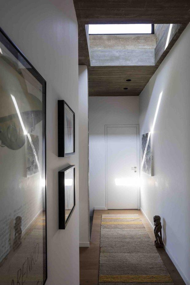 ช่องแสงภายในบ้าน