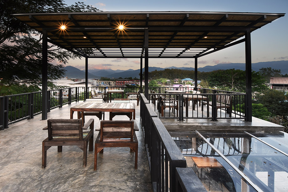 เปล ยนบ านเป นร สอร ท Cocoa Valley Resort น าน บ านไอเด ย