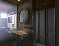 มุมห้องน้ำ-ล้างหน้า