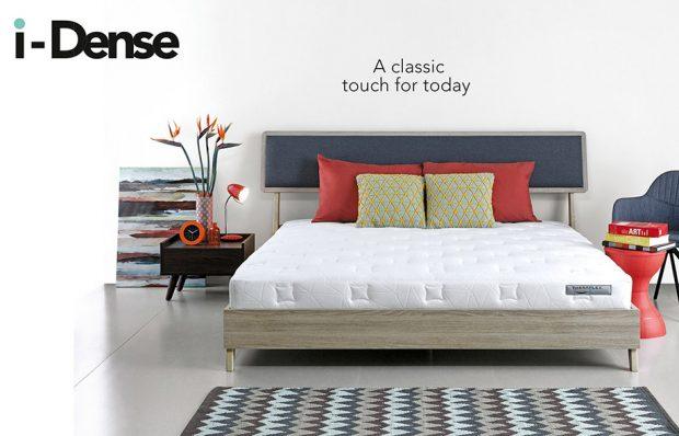 เตียงนอนรุ่น i-dense