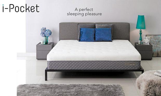 เตียงนอนรุ่น i-pocket