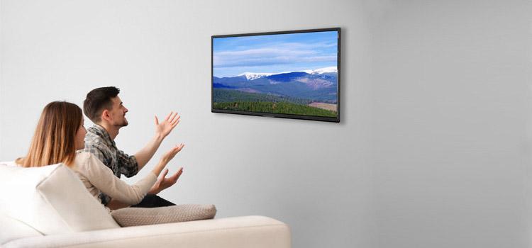เลือกทีวีที่ใช่