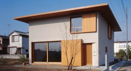 บ้านโมเดิร์นสไตล์ญีุ่่ปุ่น