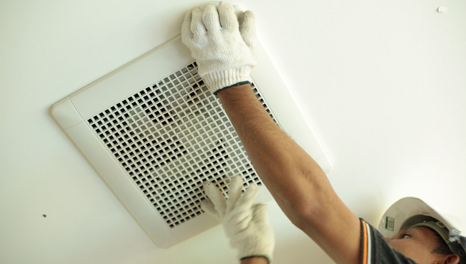 Active Airflow System จบปัญหาบ้านร้อน ใช้เวลาแค่ 1 วัน