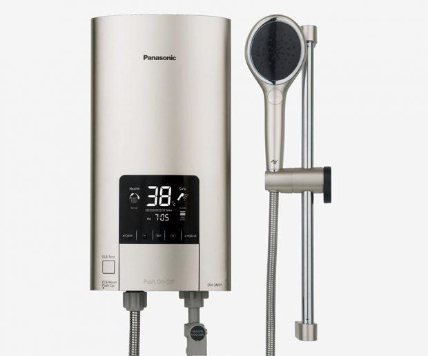เครื่องทำน้ำอุ่น PANASONIC