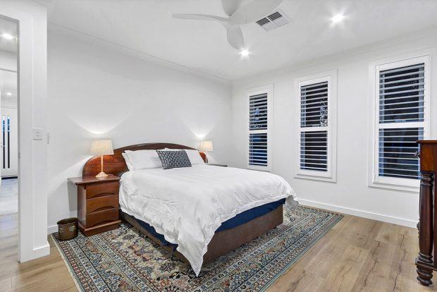ห้องนอนมาสเตอร์