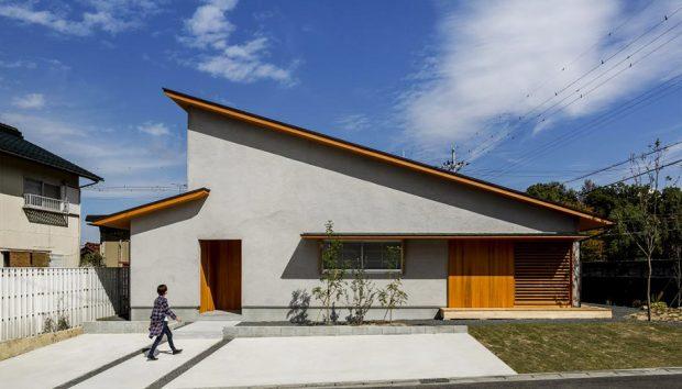 บ้านญี่ปุ่น เพิงหมาแหงน