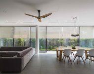พัดลมแขวนเพดาน