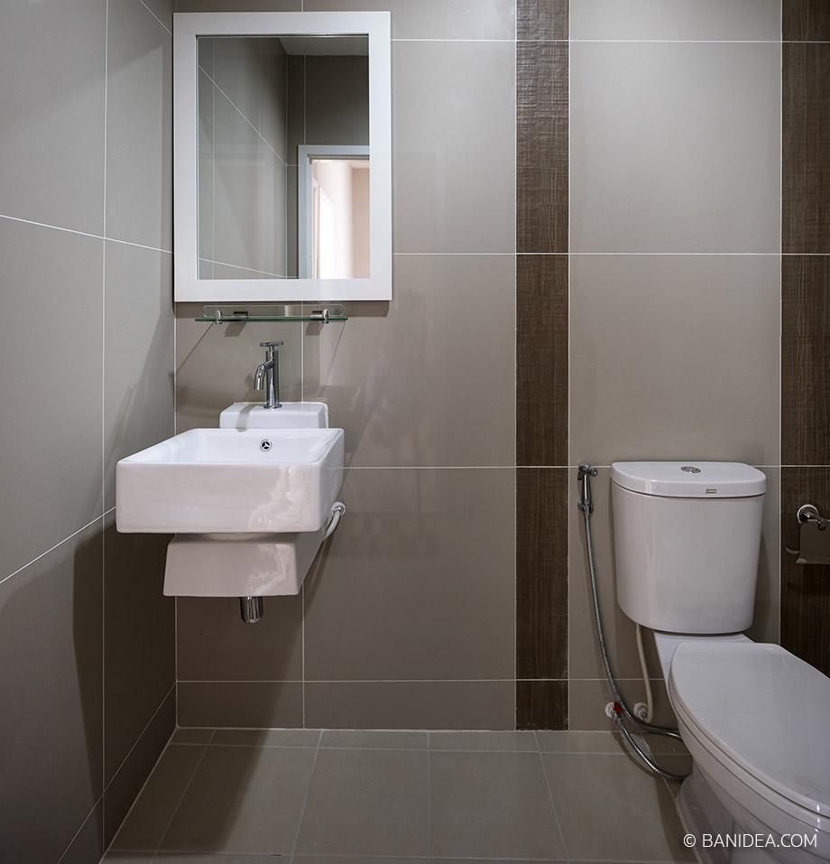 แบบห้องน้ำรวม