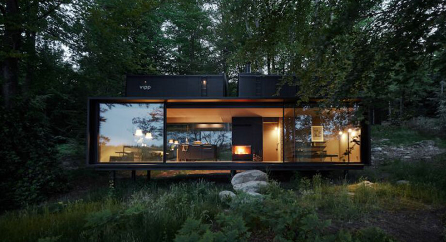 บ้านสีดำ