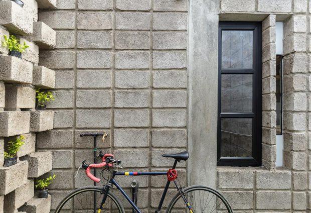 ผนัง Concrete-Block