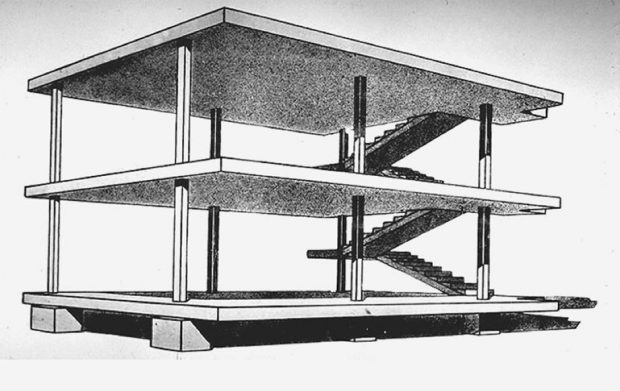 corbusier-domino-house