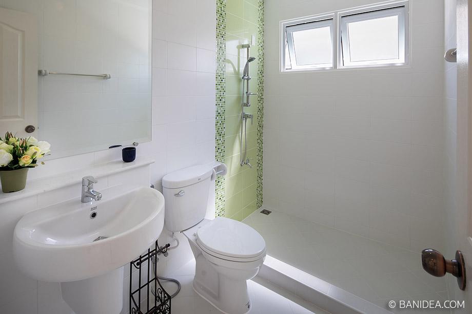 ช่องแสง ห้องน้ำ