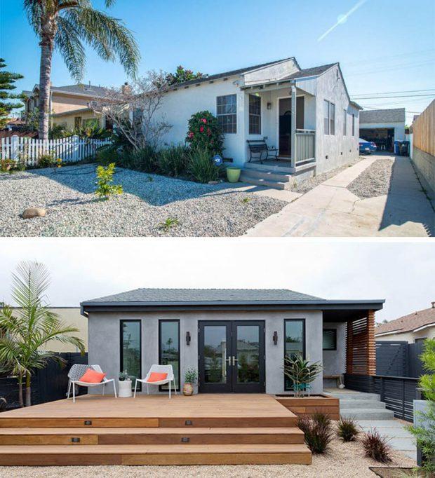 renovate บ้านให้โปร่งสว่างขึ้น