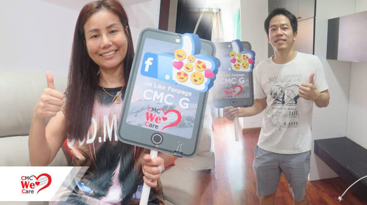 cmc pantip – โครงการ Bangkok horizon lite 48