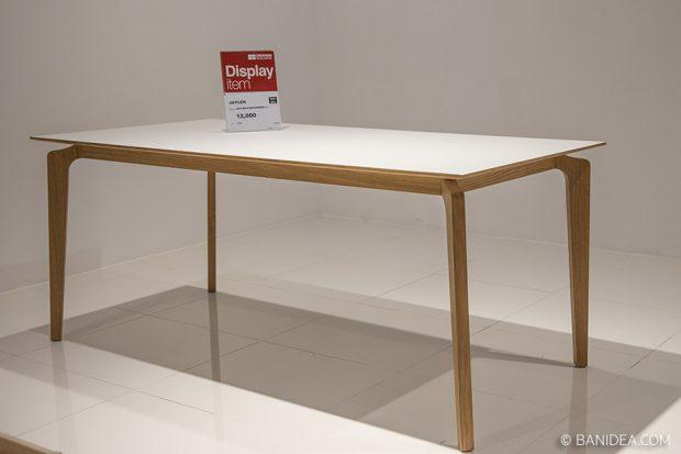โต๊ะสไตล์ญี่ปุ่น