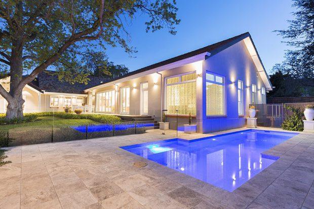 แสงไฟสร้างบรรยากาศในบ้าน