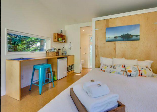 บ้านเล็ก 1 ห้องนอน