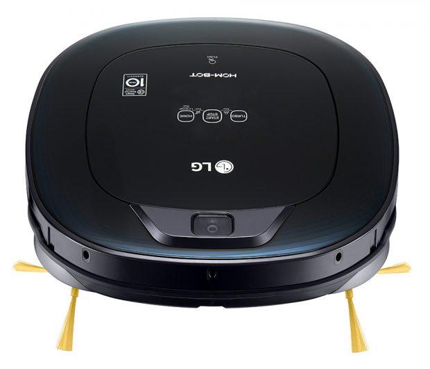 Vacuum-Cleaner-LG-VR6640LV