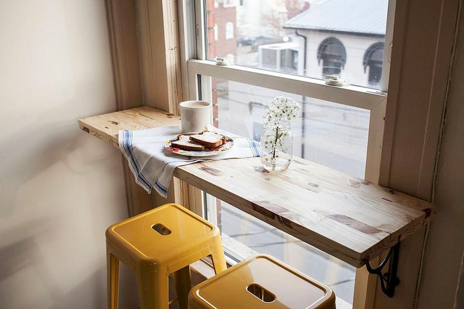 coffee-bar ในบ้าน