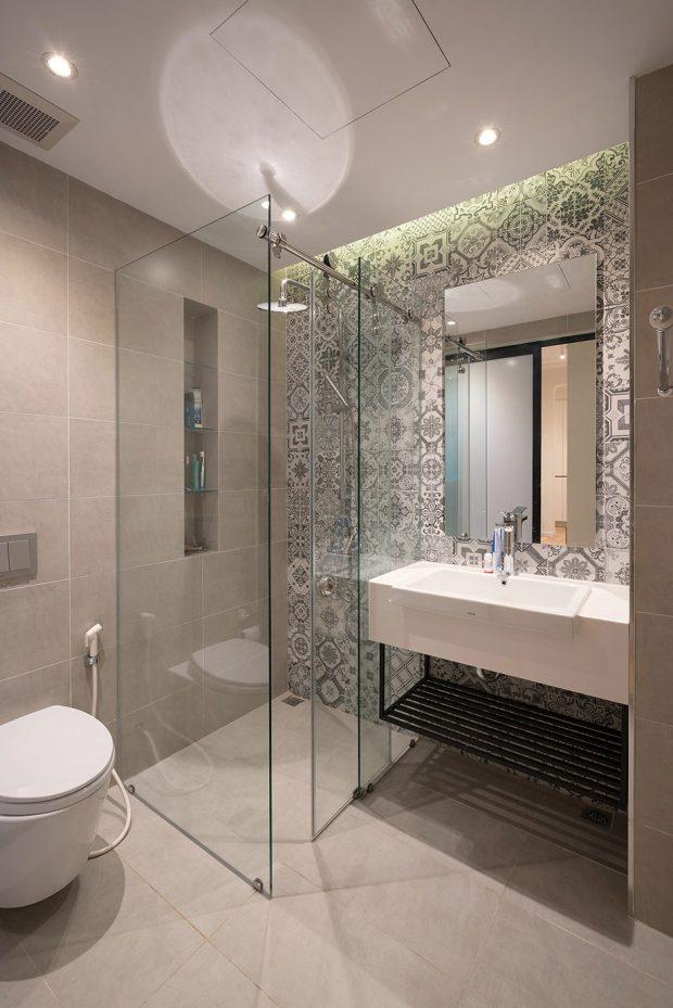 Renovate ห้องน้ำ