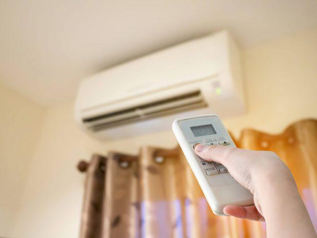 วิธีลดร้อนให้บ้าน