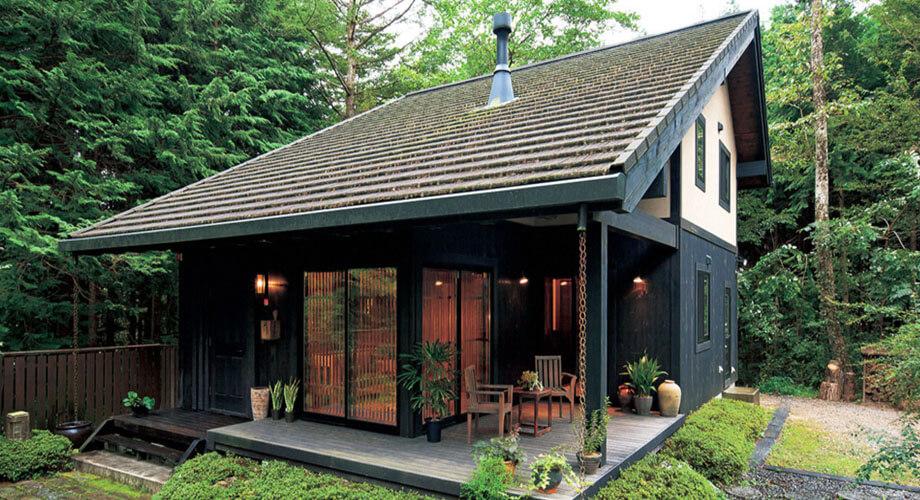 บ้านอารมณ์ญี่ปุ่น