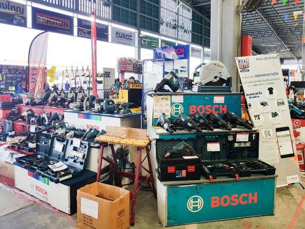 เครื่องมือช่าง Bosch