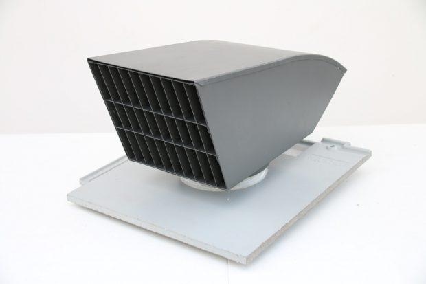 ระบบหลังคาระบายอากาศ เอสซีจี