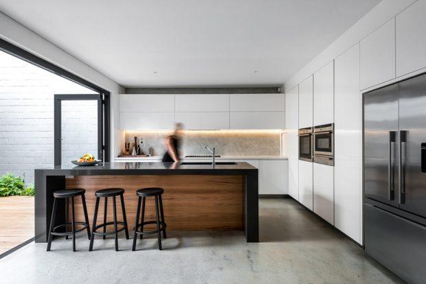 ห้องครัวแบบเปิด