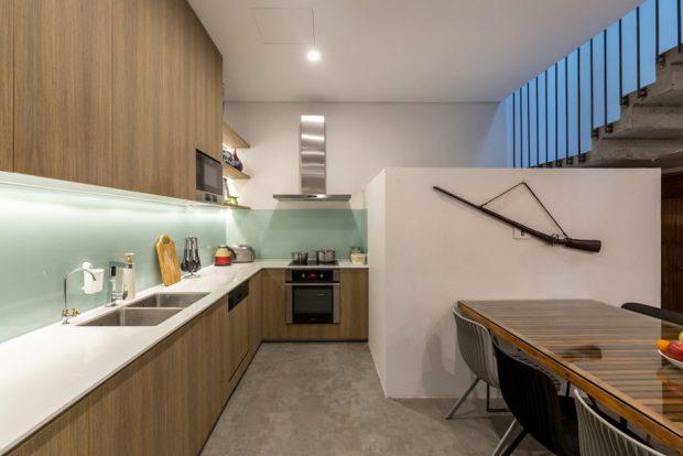 รีโนเวทห้องครัว