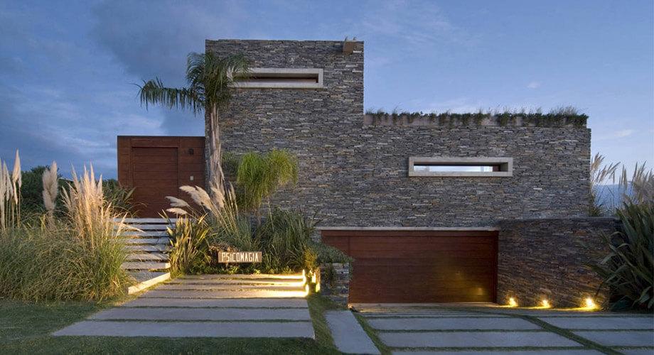 บ้านหิน