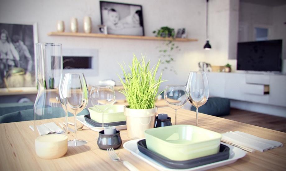 โต๊ะทานอาหาร