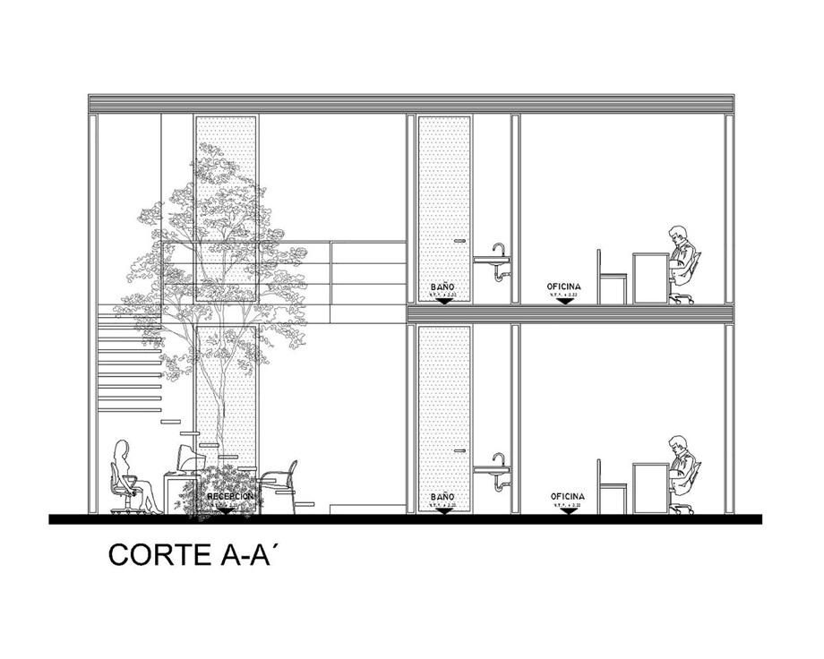 CORTE-A