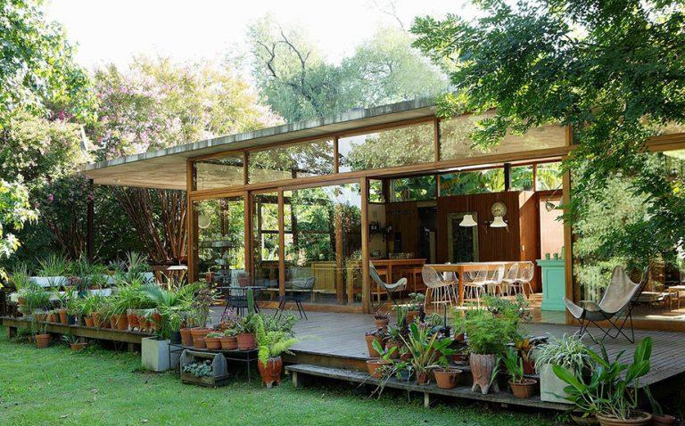 บ้านเล็กในสวน