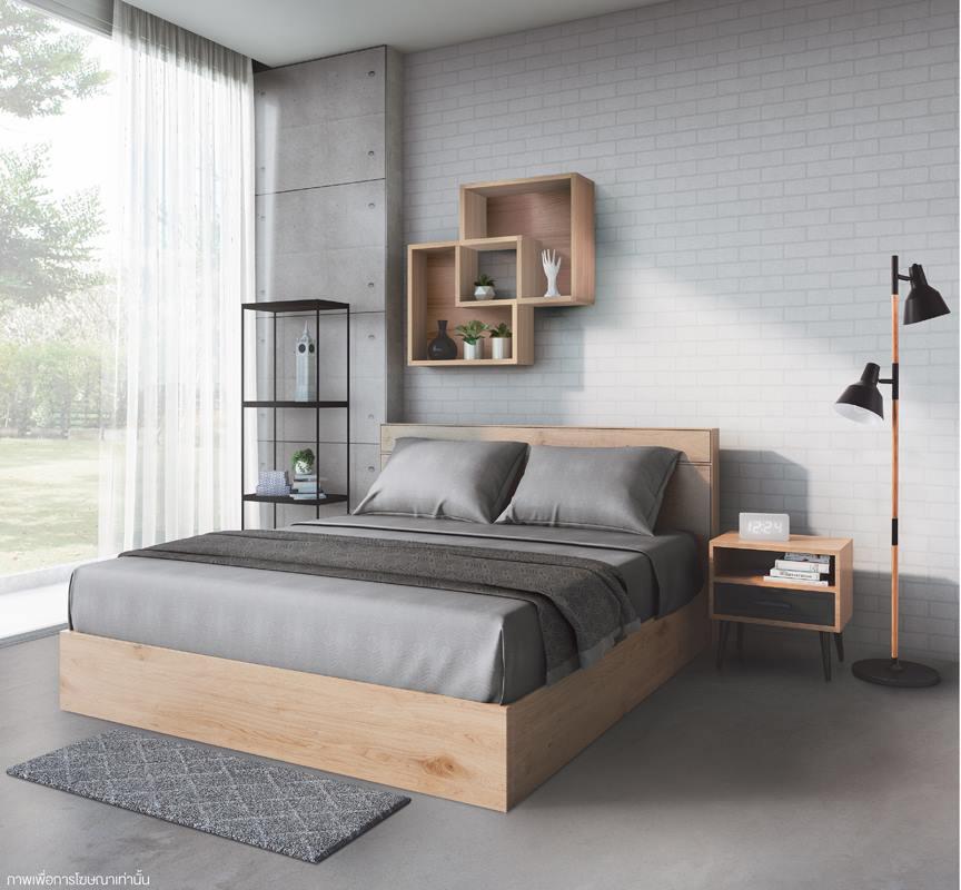 ห้องนอนปลอดไรฝุ่น