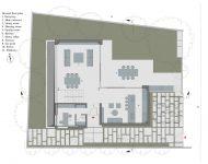 แปลนบ้าน Ground_floor_plan