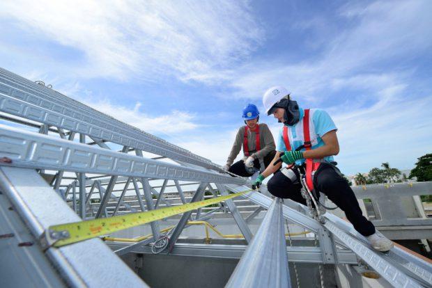 SCG-Roof -Service