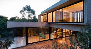 บ้านคอนกรีต