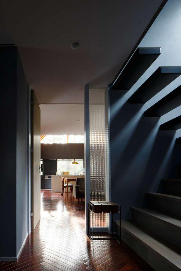 ทางเดินในบ้าน