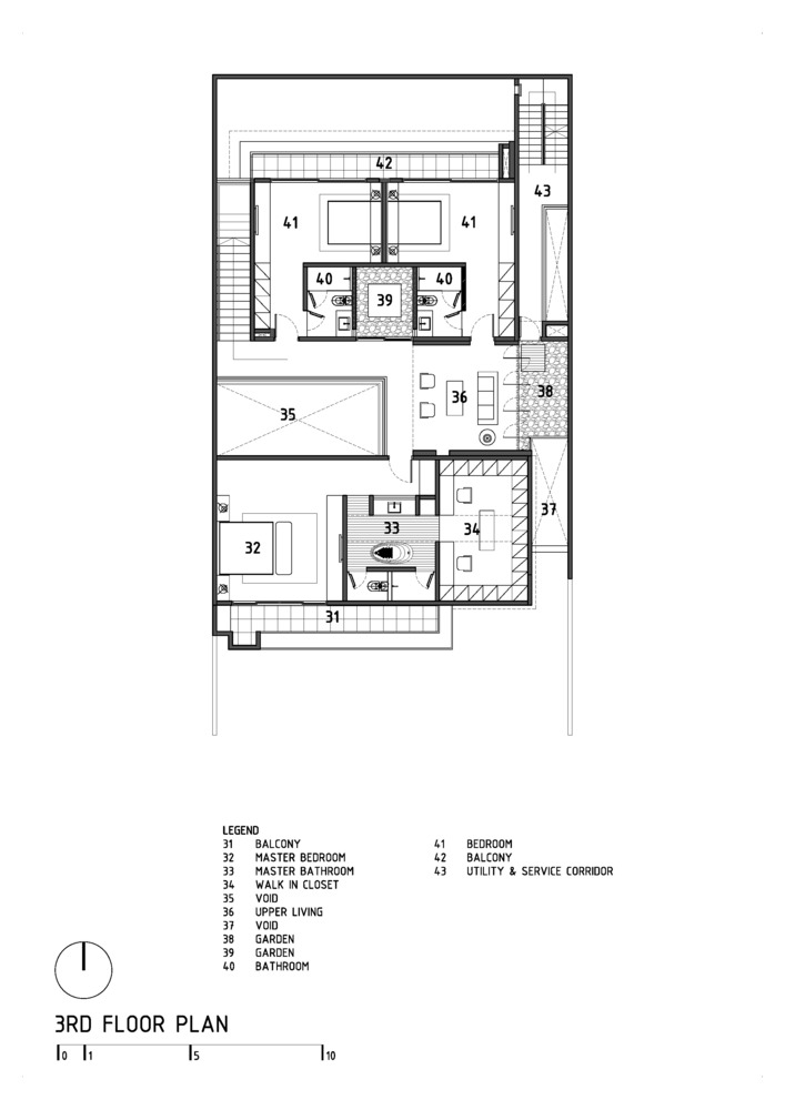แปลนบ้าน 3RD_FLOOR_PLAN