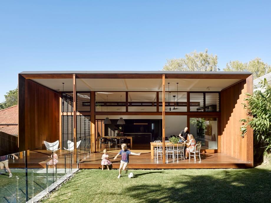 ออกแบบบบ้านให้อยู่สบาย