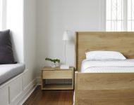 ห้องนอนมีเบย์วินโดว์