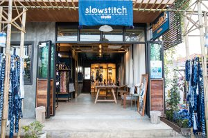 ร้าน slow stitch chiang mai