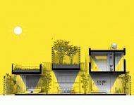 แปลนบ้าน sun-diagram