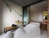 ห้องนอนและห้องทำงาน