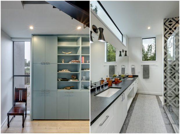 ช่องแสงในห้องครัวและอื่นๆ