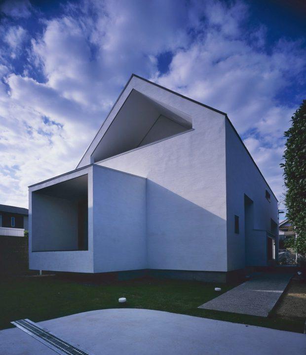 บ้านสไตล์ Modern Minimal